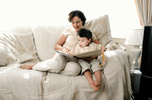 emotional child support and best interest of the child in custody cases
