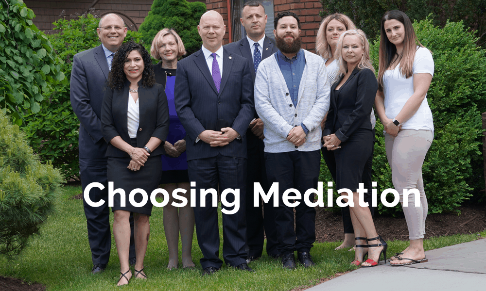 Divorce Mediation in Connecticut