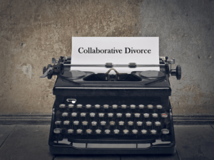 A Brief Introduction to Collaborative Divorce