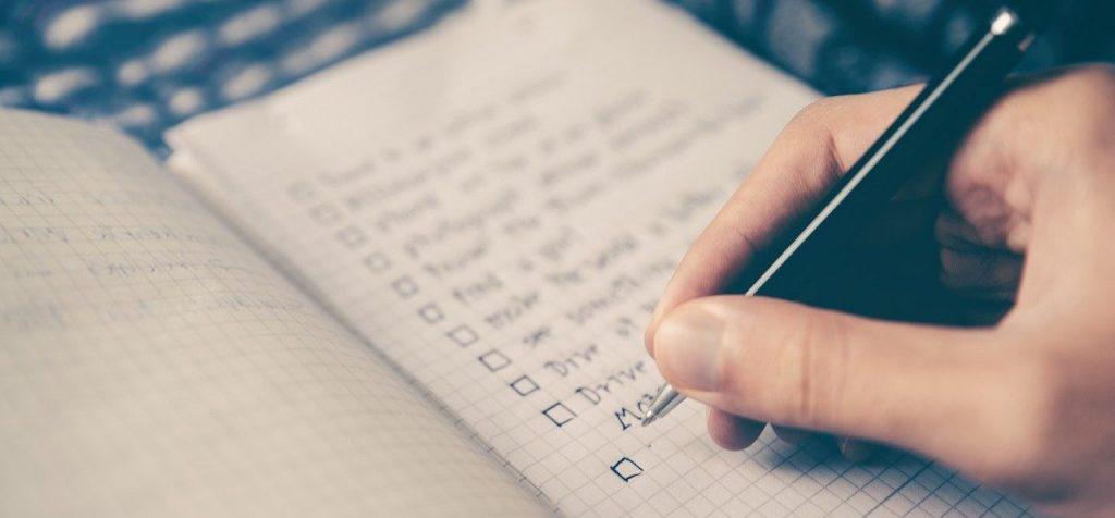 checklist, goals, box-2589418.jpg