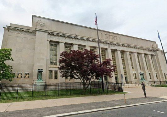 Hartford Superior Court