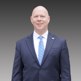 Attorney Paul McConnell